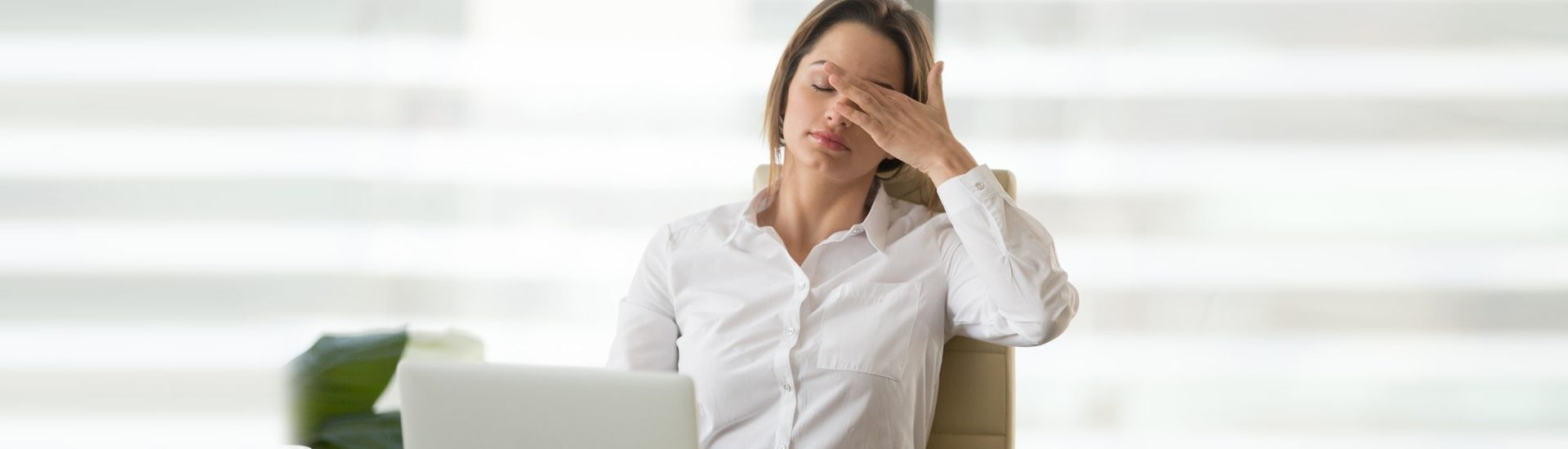 Adrenal Fatigue: What Is It, How Does It Happen, and How Is It Treated?