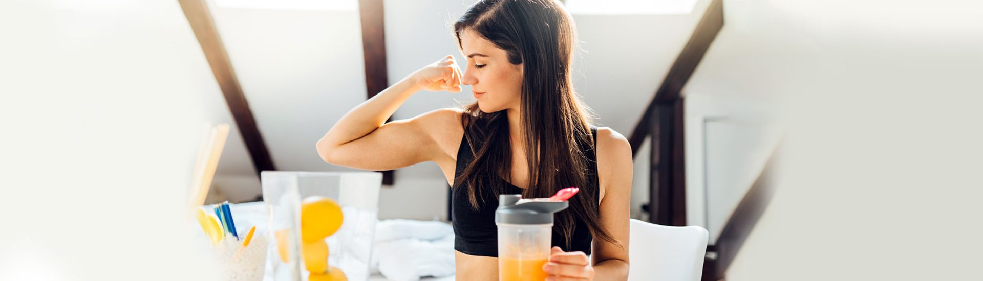 To Boost Your Immune System, Start With Your Gut